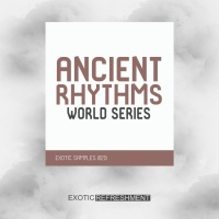 Exotic Samples (exotic Refreshment) Ancient Rhythms