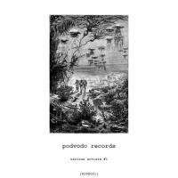 Haldous, Papilla, Nanonoise, Liuos Podvodo Records