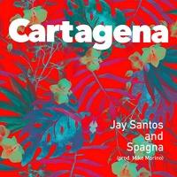 Jay Santos & Spagna Cartagena
