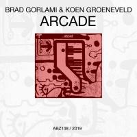 Brad Gorlami & Koen Groeneveld Arcade