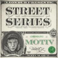 Motiv Liondub Street Series Vol 32