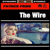 Patrick Prins The Wire
