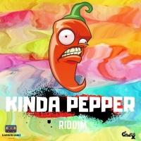 Grabba Finesse, Karbon Jamz, Dat-c Dq, Wizz La, D\'termine, Karbon Jamz Kinda Pepper Riddim