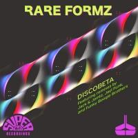 Discobeta Rare Formz Remixes