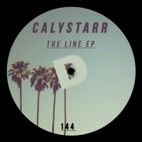 Calystarr The Line EP