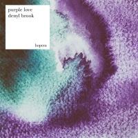 Denyl Brook Purple Love