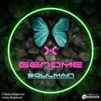 Soulmain X Genome