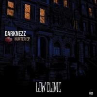 Darknezz Hunter EP