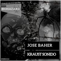 Kraust Sonido, Jose Baher Biohazard