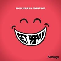 Ashley Benjamin & Dancing Divaz Get Happy