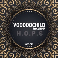 Voodoo Child H.O.P.E