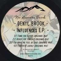 Denyl Brook Influences EP