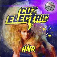 Cuz Electric Hair EP