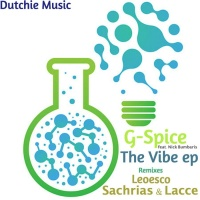G-spice The Vibe