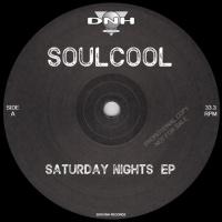 Soulcool Saturday Nights EP