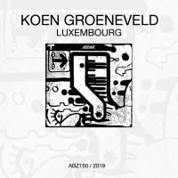 Koen Groeneveld Luxembourg