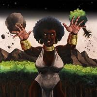 Blake Chapter I: The Black Goddess