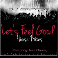 T-groove Feat Ania Garvey Let's Feel Good
