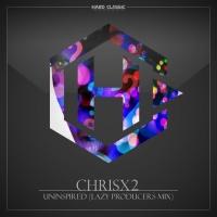 Chrisx2 Uninspired
