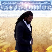 Dj Prodigio Feat Raphael Prince Of Soul Can You Feel It
