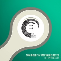 Tom Boldt & Stephanie Reyes Let Happiness In