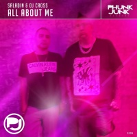 Dj Cross All About Me