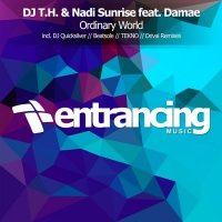 DJ T.H. & Nadi Sunrise feat. Damae Ordinary World