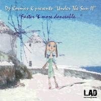 Dj Kosmas K Under The Sun II