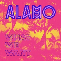 Alamo Feat Adam Wave What We Want