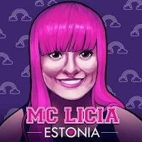 MC Licia Estonia