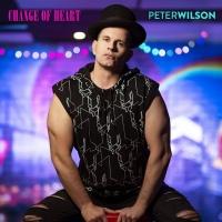 Peter Wilson Change Of Heart