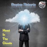 Stephen Richards Head In The Clouds EP