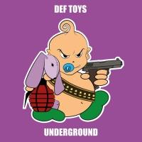 Def Toys Underground