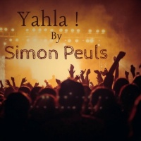 Simon Peuls Yahla!