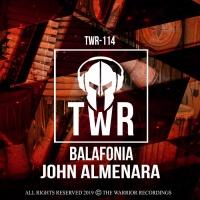 John Almenara Balafonia
