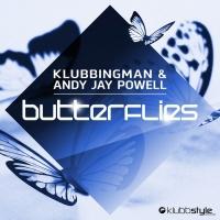 Klubbingman & Andy Jay Powell Butterflies