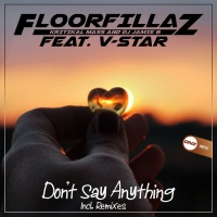 Floorfillaz Feat V-star Don\'t Say Anything