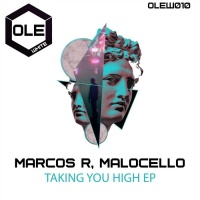 Marcos R Taking You High EP