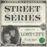 Lost City Liondub Street Series Vol 34