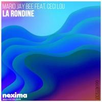 Mario Jay Bee Feat Ceci Lou La Rondine