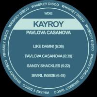 Kayroy Pavlova Casanova EP