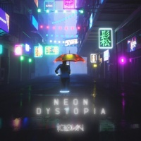 Iclown Neon Dystopia