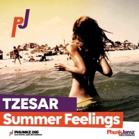 Tzesar Summer Feelings