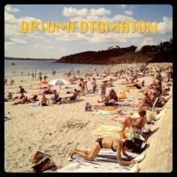 Opiumfotomaton Summer