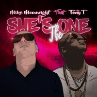 Mike Moonnight feat. Tony T She's the One