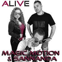 Magic Motion & Sannanda Alive