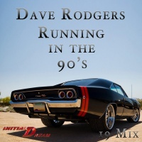Dave Rodgers Running In The 90's