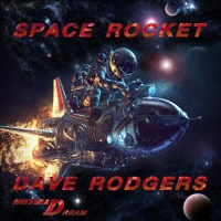 Dave Rodgers Space Rocket