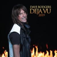 Dave Rodgers Deja Vu 2019