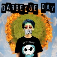 Teen Shit Barbecue Day